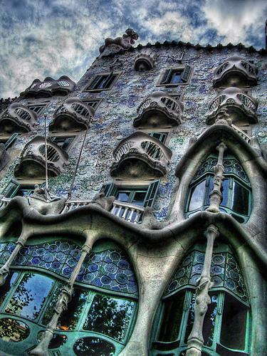 Casa Batllo Barselona