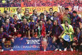 Futbol Club Barselona